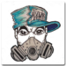 Drawing Graffiti Characters  APK Free Download (Android APP)