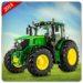 Farming Simulator 19- Real Tractor Farming game 1.1 APK Download (Android APP)
