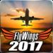 Flight Simulator 2017 FlyWings Free  APK Free Download (Android APP)