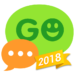 GO SMS Pro – Messenger, Free Themes, Emoji  APK Free Download (Android APP)