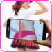 Girl body scanner simulator 5.1 APK Free Download (Android APP)