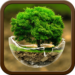 Green Nature HD Theme: Comic Android themes FREE  APK Download (Android APP)