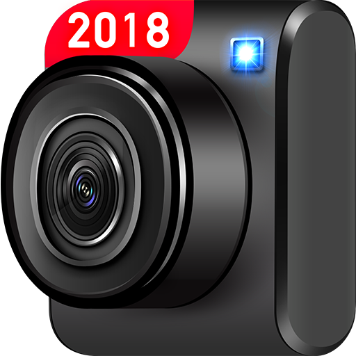 HD Camera - Best Cam with filters & panorama APK Free