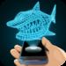 Hologram Shark 3D Simulator  APK Download (Android APP)