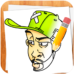 How to Draw Graffiti Characters  APK Free Download (Android APP)