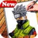 How to Draw Naruto Characters 1.6 APK Download (Android APP)