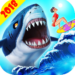 Hungry Shark Attack – Hungry Shark World Games 1.0 APK Free Download (Android APP)