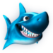 Jumpy Shark – 8bit Free Game  APK Free Download (Android APP)