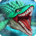 Jurassic Dino Water World  APK Free Download (Android APP)