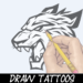 Learn How To Draw Tattoo  APK Free Download (Android APP)