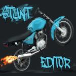 Motos Stunt Editor 2.5 APK Free Download (Android APP)