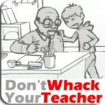 👨🏫 NEW Don't Whack Your Teacher images HD 3.0 APK Download (Android APP)