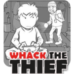 🔫 NEW Whack The Thief images HD 4.0 APK Free Download (Android APP)