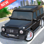 Offroad G-Class 2018 1.7 APK Download (Android APP)