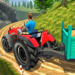 Offroad Tractor Farming Simulator 2018 1.2 APK Download (Android APP)