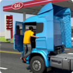 Oil Tanker Transporter Truck Simulator 2.1 APK Free Download (Android APP)