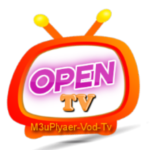 Open IPTV Free 1.2 APK Free Download (Android APP)