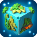 Planet of Cubes Survival Craft  APK Download (Android APP)