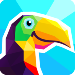 Poly Artbook – puzzle game 1.2.1 APK Free Download (Android APP)