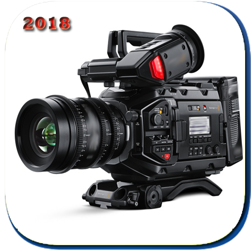 Professional HD Camera APK Download (Android APP) - Get APK File