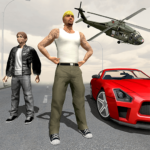 Real Gangster Vegas Crime Game 1.4 APK Free Download (Android APP)