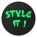 STYLE IT – Write Cool Fancy Text Anywhere Directly  APK Download (Android APP)
