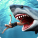Shark Attack Wild Simulator  APK Free Download (Android APP)