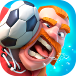 Soccer Royale 2018, the ultimate football clash! 1.0.2 APK Download (Android APP)