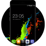 Stylish Theme for Coolpad Note 3/5 HD: Color  APK Free Download (Android APP)