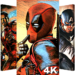 Superheroes Wallpapers | 4K Backgrounds 2.2.5.7 APK Free Download (Android APP)