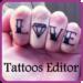 Tattoo Design App Photo Editor  APK Free Download (Android APP)