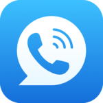 Telos Free Phone Number & Unlimited Calls and Text  APK Download (Android APP)