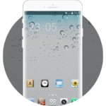 Theme for iPhone 4 HD  APK Free Download (Android APP)