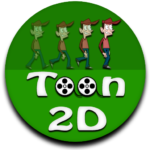 Toon 2D – Make 2D Animation  APK Download (Android APP)