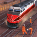 TrainStation – Game On Rails  APK Free Download (Android APP)