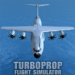 Turboprop Flight Simulator 3D  APK Free Download (Android APP)