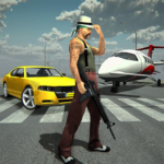 Vegas Crime City Airplane Transporter 2.0 APK Free Download (Android APP)