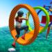 Water Park Games: Stunt Man Run 2017  APK Free Download (Android APP)