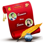 Wedding Card Maker  APK Free Download (Android APP)