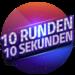 10 Runden – Live Quiz & Geld verdienen 0.99 APK Download (Android APP)