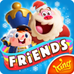 Candy Crush Friends Saga 1.3.5 APK Download (Android APP)