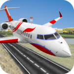 City Airplane Pilot Flight 2.0 APK Free Download (Android APP)