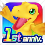 DigimonLinks 2.5.3 APK Free Download (Android APP)