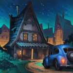 Ghost Town Adventures: Mystery Riddles Game 2.50 APK Download (Android APP)