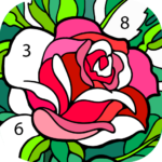 Happy Color – Color by Number 2.2.1 APK Download (Android APP)