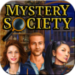Hidden Objects: Mystery Society Crime Solving 5.19 APK Free Download (Android APP)
