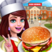 High School Café Girl: Burger Serving Cooking Game 1.8 APK Free Download (Android APP)