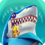 Hungry Shark Heroes 1.3 APK Free Download (Android APP)