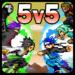 League of Ninja: Moba Battle 2.0.8 APK Download (Android APP)