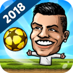 ⚽ Puppet Soccer Champions – League ❤️🏆 2.0.15 APK Free Download (Android APP)